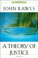 Theory of Justice by Rawls  New 9780674017726 Fast Free Shipping..