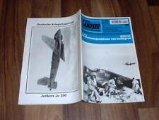 LANDSER   GROSSBAND 904 -- DIE HOFFNUNGSSCHLEUSE VON STALINGRAD /Transporflieger