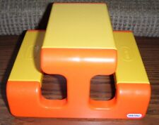 PICNIC TABLE Little Tikes Doll House Furniture Accessory