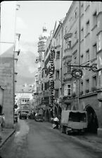 alte Ansicht/Foto  Innsbruck   1958