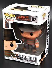 Funko Pop Horror FREDDY KRUEGER - A Nightmare On Elm Street 02