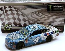 Kevin Harvick #4 Busch Light/Mobil 1 Michigan Raced Win 2018 1/24 NASCAR Diecast