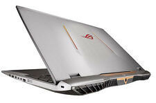 "ASUS ROG G701VI 17.3"" i7-6820HK 64GB 1024GB SSD GTX 1080 Gaming Laptop"