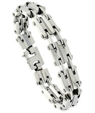 Stainless Steel Wristband for Men Design Bracelet