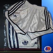 Nuevo adidas retro brillo Sport pantalones d3/XS nylon sprinter shorts... corre pantalones Pants