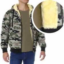 Individualisierte Herren-Kapuzenpullover & -Sweats mit Kapuze Camouflage