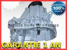Boite de vitesses Renault Scenic 1.9 D 1an de garantie