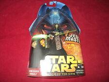 Star Wars-La venganza de los Sith-Luminara Unduli Jedi Master