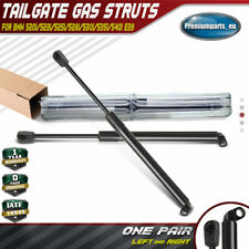 2x Tailgate Boot Gas Struts for BMW 5 Series E39 M5 1995-2004 Saloon 51248222913