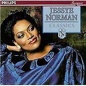 Jessye Norman - Classics, Jessye Norman, Very Good