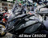 Honda CB500X 2019 Headlight Guard Grill Laser Cut