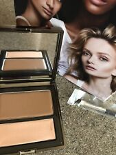 Becca Lowlight/Highlight Poured Cream Perfecting Palette NWOB New