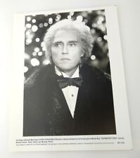 Christopher Walken Max Shreck Batman Returns Promotional Lobby Card 1992