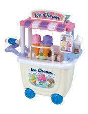 Playgo Gourmet Ice Cream Cart