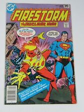 Firestorm The Nuclear Man #2 (DC Comics 1978)