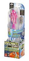 Goliath 32526 Pink Robo Clownfisch Auf-Abtauchen, Lebensechte Bewegung Neuware