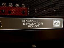 Palmer PDI 03 8 Ohm Speaker Simulator
