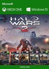 Halo Wars 2 Cutter Pack DLC Xbox One PC KEY [Global] !!!SAME DAY DELIVERY!!!