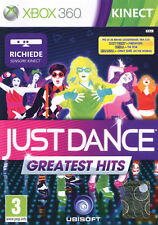 Just Dance Greatest Hits Kinect XBOX 360 IT IMPORT UBISOFT