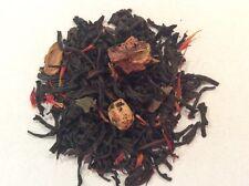 Apple Spice Black Loose Leaf Tea 8oz 1/2 lb