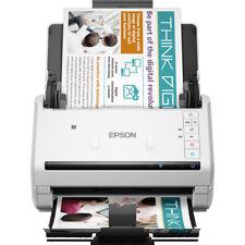 Epson B11B228401BY Workforce Ds-570w Document Scanner Duplex A4 600 DPI X 6