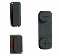 Unbranded/Generic Black Mobile Phone Buttons
