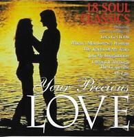 Your Precious Love - Various Artists (1998 CD Album)