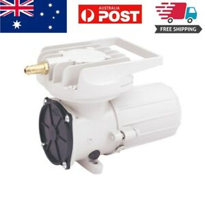 Boyu DC Air Compressor Pump DC12V ACQ-910 Electromagnetic Oxygen Pump For Fish
