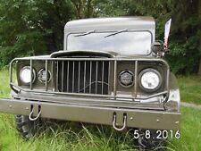 Jeep Kaiser   - original 13 439 Meilen