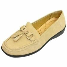 Calzado de mujer sin marca color principal beige