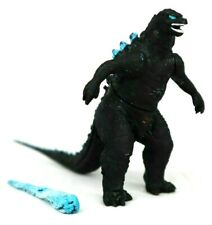 "Godzilla RARE 4"" Bootleg Mini Figure Unbranded Mechagodzilla Kong Skull Crawler"