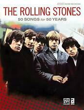 The Rolling Stones -- Best of the ABKCO Years: Authentic Guitar TAB, Hardcover B