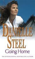Going Home, Danielle Steel,Danielle Steel, Excellent