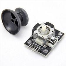 Module PS2 Lever Button Two-axis Joystick Sensor Game Controller