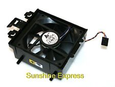 New OEM Dell N790P Cooling System Fan EFC0912BF w/ Shroud for PowerEdge T110