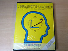 BBC Model B - Project Planner by Brainpower