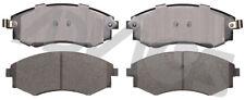 Disc Brake Pad Set fits 1996-2002 Hyundai Sonata Elantra Tiburon  ADVICS