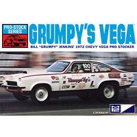 MPC 1/25 1972 Chevy Vega Pro Stock Bill Grumpy Jenkins