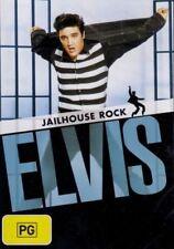 Jailhouse Rock (deluxe Edition) DVD R4 Elvis Presley VGC