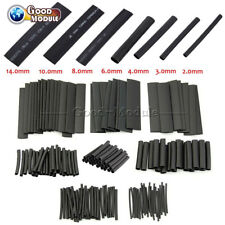 Assortment Heat Shrink Sleeve Electrical Cable Tube Tubing Wrap Wire Kit 127PCS