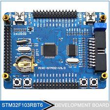 "MINI V3 STM32F103RBT6(development board ) with 2.8"" TFT-module"