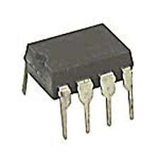 Microchip Corporation MCP41010-I/P Digital Potentiometer 256 Position 10k 4 pcs