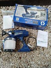 Graco TrueCoat Pro II Electric Paint Sprayer 16N658