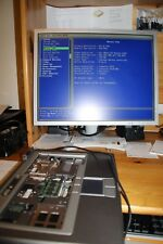 *** REFURBISHED DELL LATITUDE D810 BASE WITH NEW MOTHERBOARD  ***