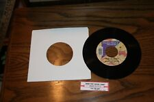 PRINCE NEW VINYL 45 RECORD MNEY DON'T MATTER 2NITE B/W CALL THE LAW WB # 19020