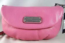 MARC BY MARC JACOBS Classic Q Karlie Pink Bubblegum Crossbody Bag