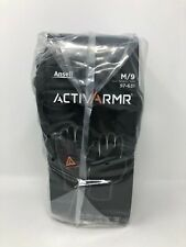 Ansell ActivArmr 97-631 Cold-Resistant Glove | Medium Size | 6 Pairs