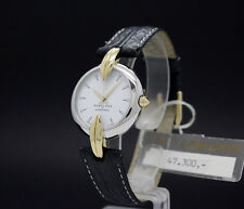 New Old Stock Ladies RODOLPHE BY LONGINES vintage quartz watch 2850 343 NOS