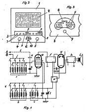 Altes Radio Telefunken Lorenz SABA GRUNDIG AEG..: Infos 1920-69