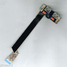Toshiba Satellite A200 SCHEDA USB CARD BOARD + CAVO cable